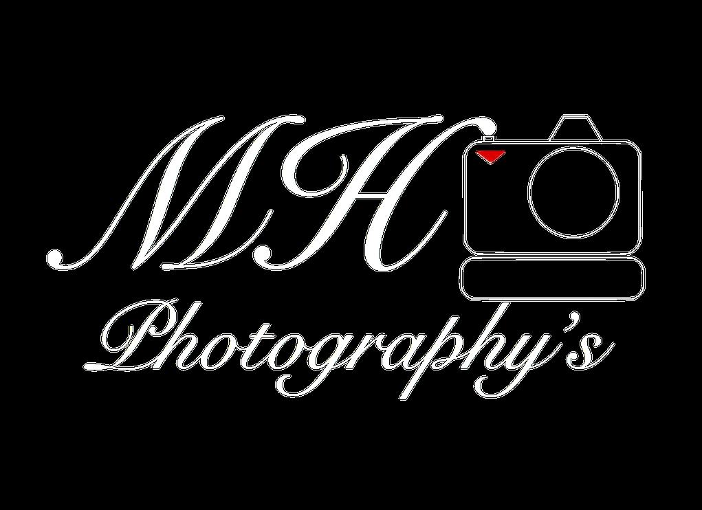 logo MH Photography's